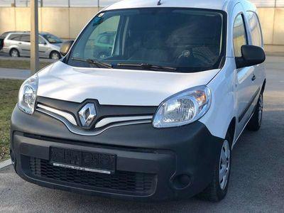 gebraucht Renault Kangoo 1,5 tdi Kombi / Family Van