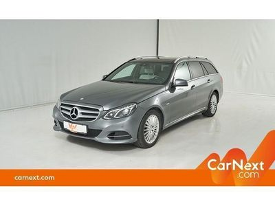gebraucht Mercedes E300 BlueTEC Avantgarde A-Edition Plus Aut (877721)