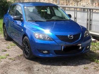 used Mazda 3 Sport 1,6i C-Line
