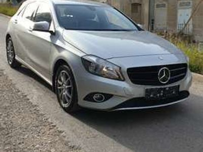 gebraucht Mercedes A180 CDI, Leder,Tempomat, Einparkhilfe Limousine