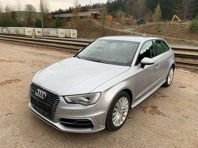 gebraucht Audi A3 Sportback PHEV 1,4 TFSI e-tron Ambition