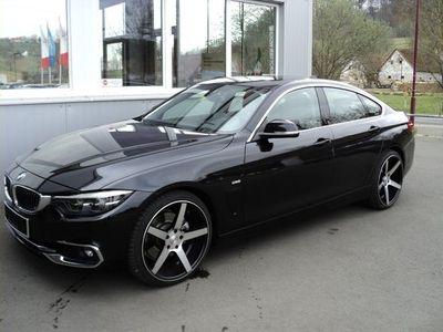 gebraucht BMW 430 Gran Coupé d Aut.