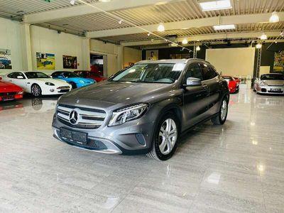 gebraucht Mercedes GLA220 CDI / d 4Matic GLA -Klasse (BM 156)
