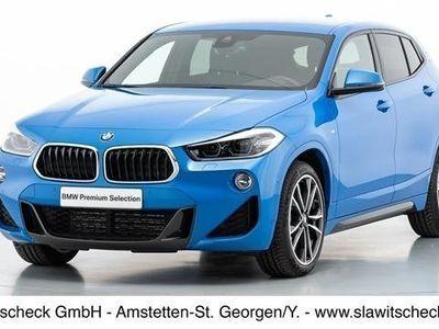 gebraucht BMW X2 xDrive20d SUV