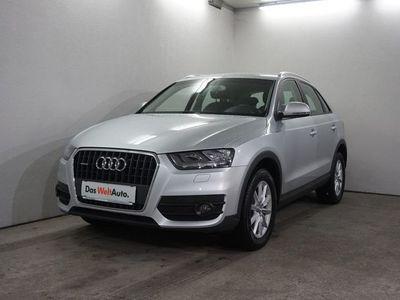 used Audi Q3 2.0 TFSI quattro