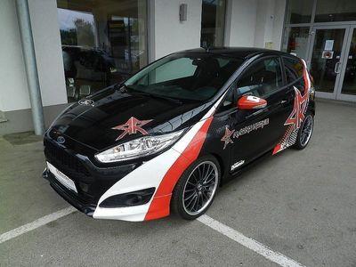 gebraucht Ford Fiesta Sport 1,0 EcoBoost Start/Stop Limousine
