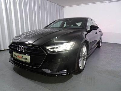gebraucht Audi A7 Sportback 45 TDI quattro