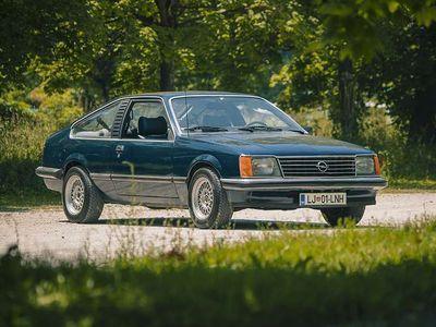 gebraucht Opel Senator A1 Sportwagen / Coupé