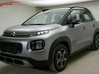 gebraucht Citroën C3 Aircross Feel Pure Tech 110