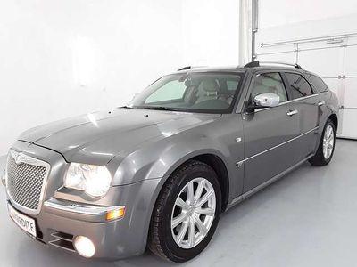gebraucht Chrysler 300C 3,0 V6 CRD Aut. *SOFORT FINANZIERUNG & EINTAUSCH