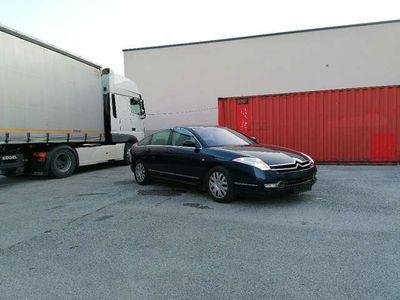 gebraucht Citroën C6 2,2 HDi FAP