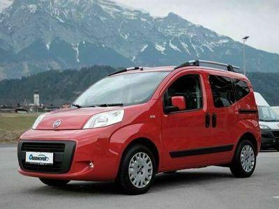 gebraucht Fiat Fiorino QUBO 1.3 MJET 75 DYNAMIC