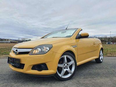 gebraucht Opel Tigra TwinTop 1,4 16V Sport PICKERL:10/2020 & KLIMA Cabrio / Roadster