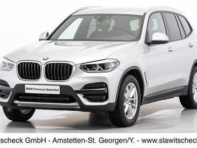 gebraucht BMW X3 xDrive20d Sport Utility Vehicle