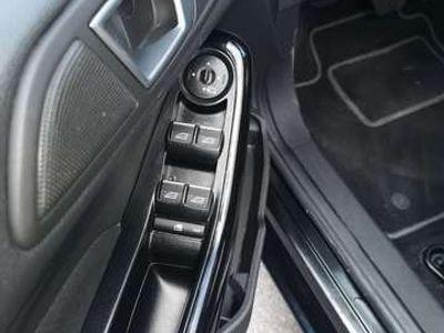 gebraucht Ford Fiesta Titanium 1.0l 101PS Klein-/ Kompaktwagen