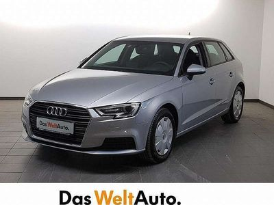 gebraucht Audi A3 Sportback A3 1.4 TFSI COD ultra