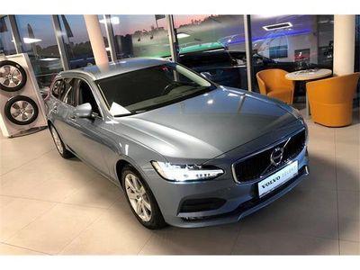 gebraucht Volvo V90 D4 Geartr. Momentum 190PS SGP48/LED/Navi