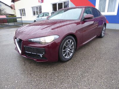 gebraucht Alfa Romeo Giulia 2,2 150 AT RWD