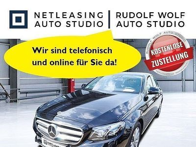 gebraucht Mercedes E300 Avantgarde+Comand+Memory+Mulitb.LED+DAB+ SHD