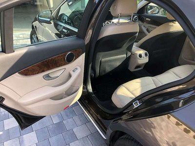 gebraucht Mercedes C250 CDI BlueEfficiency Edition Lifestyle Aut. Limousine