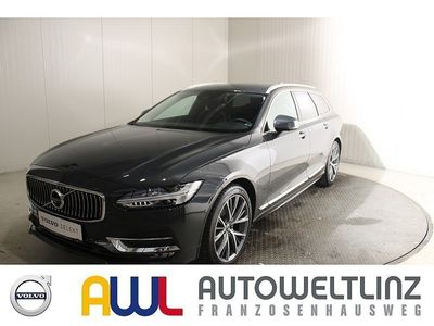 gebraucht Volvo V90 D4 Inscription Geartronic
