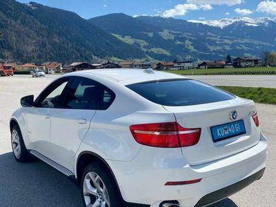 gebraucht BMW X6 *NEUWAGENZUSTAND*ÖAMTC PICKERL NEU*SERVICE NEU*