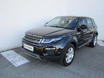 gebraucht Land Rover Range Rover evoque SE 2,0 TD4 e-Capability