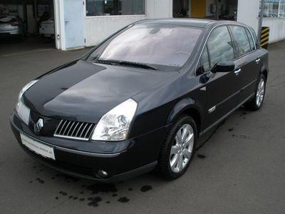 gebraucht Renault Vel Satis Initiale 3,0 dCi V6 Aut.