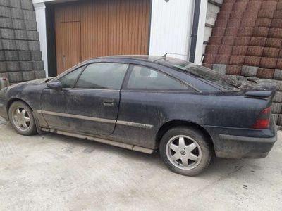 gebraucht Opel Calibra V6