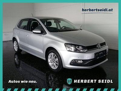 gebraucht VW Polo Comfortline BMT 1,4 TDI *NP € 20.584,-*