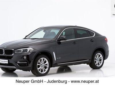 gebraucht BMW X6 xDrive30d Sport Activity