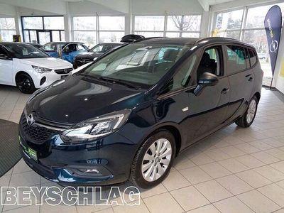 gebraucht Opel Zafira 1,4 Turbo Österreich Edition Aut.