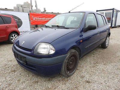 used Renault Clio RN 1,4 Klein-/ Kompaktwagen,