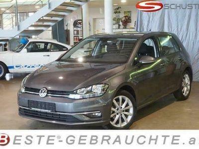 gebraucht VW Golf VII TSI 1.0 BMT Comfortline