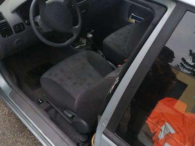 gebraucht Hyundai Accent 1,3/3 FL Klein-/ Kompaktwagen
