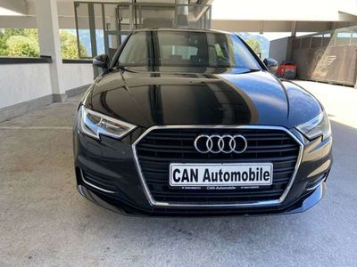 gebraucht Audi A3 Sportback 1,6 TDI S-tronic intense