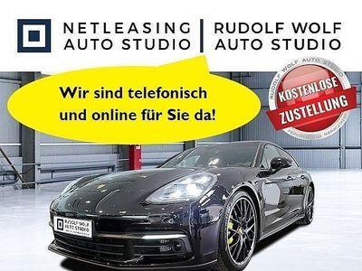 gebraucht Porsche Panamera 4 E-Hybrid Sport Turismo Klima/Sitzhzg. eSitz./BC, 462 PS, 5 Türen, Automatik