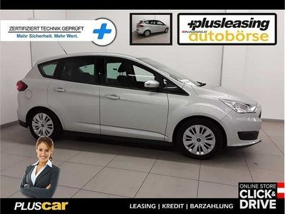 used Ford C-MAX Trend 1,5 TDCi