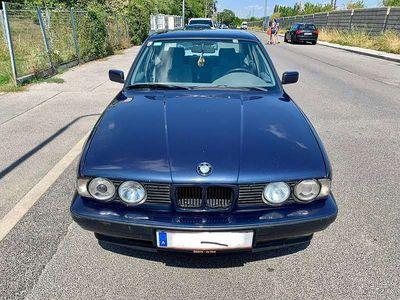 gebraucht BMW 525 5er-Reihe iA Limousine,