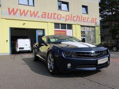 gebraucht Chevrolet Camaro 3.6 V6 RS Aut