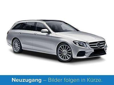 gebraucht Mercedes E220 E-KlasseT Aut. Kombi / Family Van
