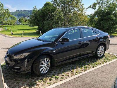 gebraucht Mazda 6 SP / CD129 / GT-E Limousine