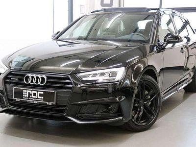 gebraucht Audi A4 Avant 2,0 TDI quattro Sport S-tronic S line/Matri