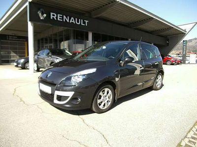 gebraucht Renault Scénic III Bose Edition 1,5 dCi DPF