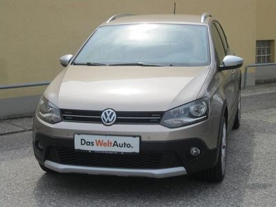 gebraucht VW Polo Cross BMT