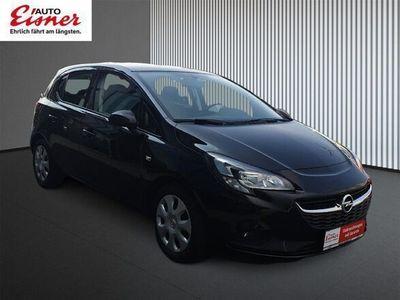 gebraucht Opel Corsa Ö.Ed. 5tg 1,4 Limousine