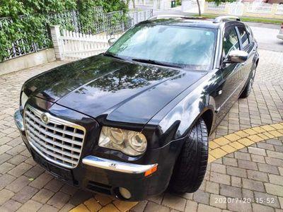 gebraucht Chrysler 300C 3,0 V6 CRD Aut.