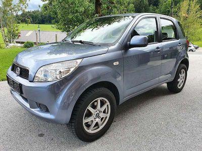 gebraucht Daihatsu Terios Top J2 SUV / Geländewagen