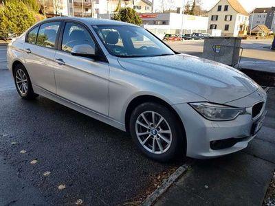 gebraucht BMW 318 Gran Turismo 3er GT Aut.