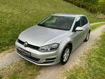 gebraucht VW Golf VII - 1,2 TSI - PDC - Klima - Sitzheizung - 1.Hand